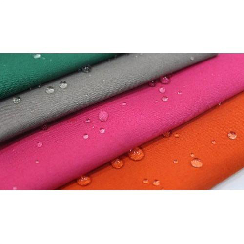 Plain Waterproof Fabric