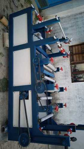 Automatic Paper Plate Raw Material Making Machine