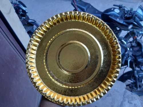 Paper Dona Plate & Pattal Dei
