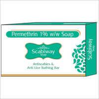 Anti Lice Permethrin 1 Percent Bath Soap