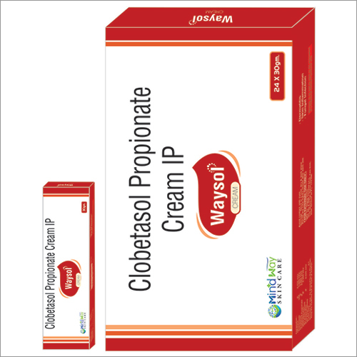 Clobetasol Propionate Cream IP