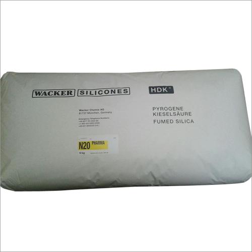 Wacker Silicones SIO2