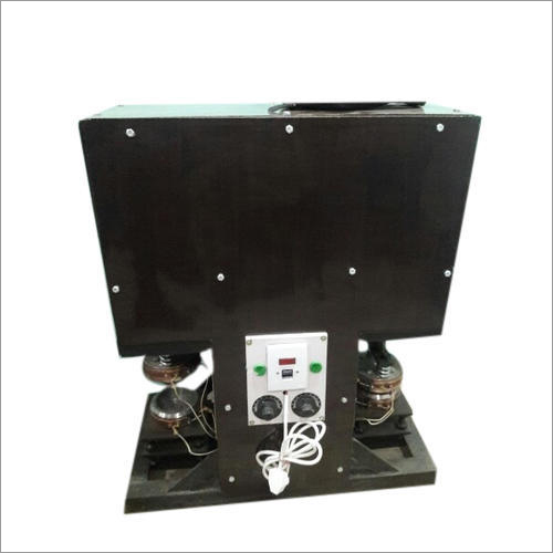 Industrial Dona Making Machine