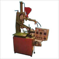 Fully Automatic Plastic Moulding Machine