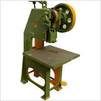 Industrial Slipper Making Machine