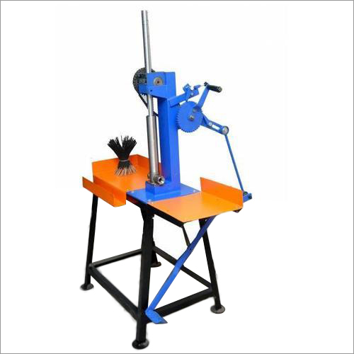 Industrial Paddle Agarbatti Making Machine