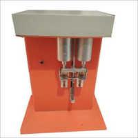 Semi Automatic Cotton Wick Machine