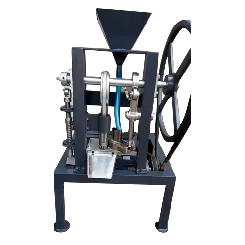 Manual Kapoor Making Machine