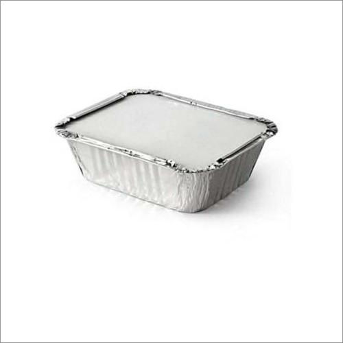 Aluminum Foil Container Lid