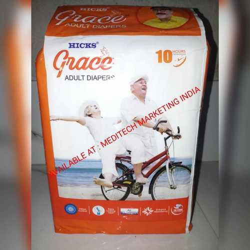 Hicks Grace Adult Diapers