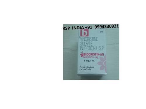 Biocristin-aq 1mg-1ml Injection