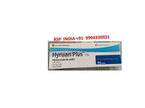 Hyruan Plus Solution 10mg-ml