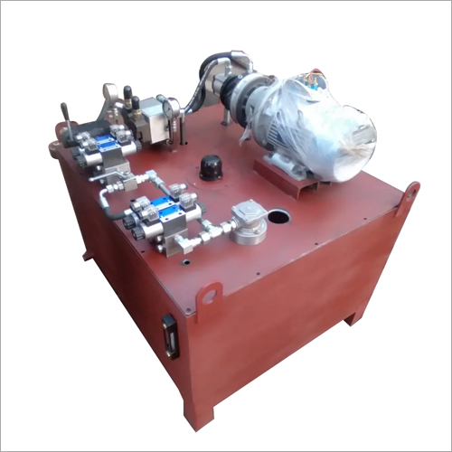 Electric Hydraulic Power Pack Unit