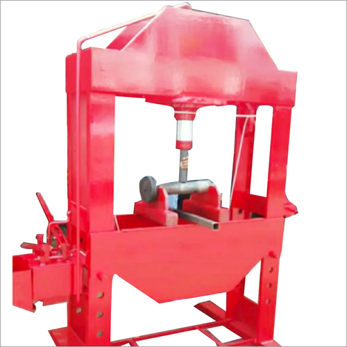 Hand Operated Workshop Hydraulic Power Press