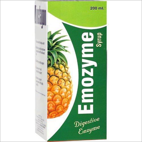 Emozyme Syrup