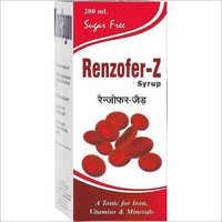 Renzofer-z Syrup