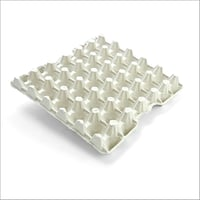 Paper Pulp Egg Tray