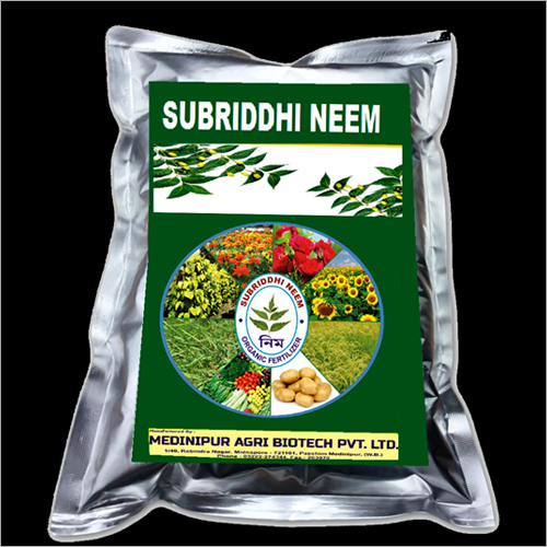Subriddhi Neem Organic Fertilizer