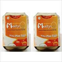 Vita Plus  Eggs Enrich Vitamins and Minerals