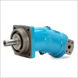 Industrial Piston Pumps
