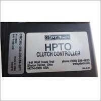 Clutch Controller Repair Service