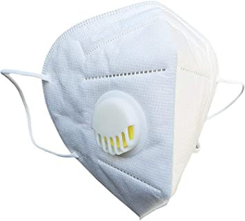 Export Quality N95 Face Mask