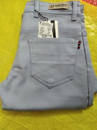 Chino Jeans