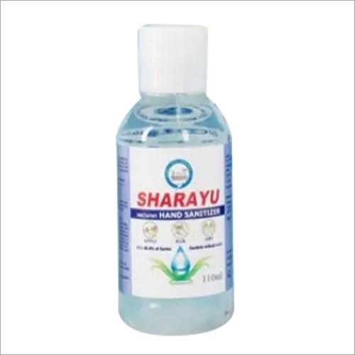 110ml Hand Sanitizer