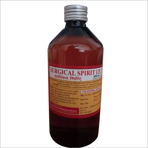 400 ml Surgical Spirit IP