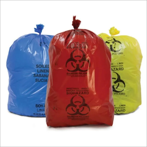 Waste Collection Bag