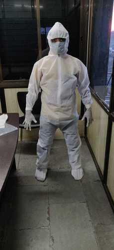STAR PPE KIT - SERIES 6