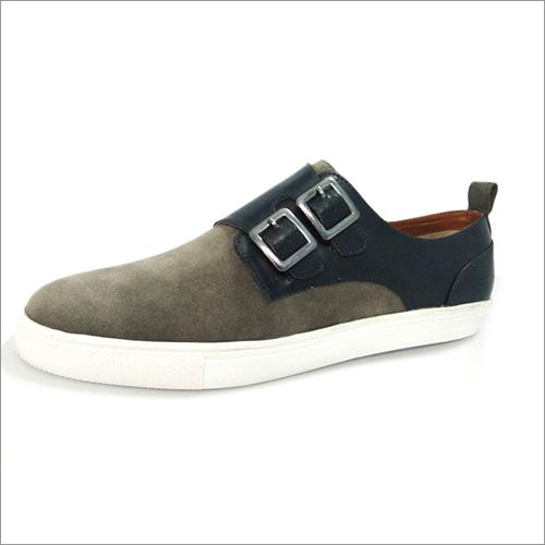 Skinner Monk Slip On Shoes