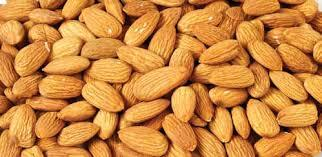 Almond from Nut & Kernel