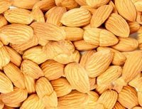Raw Nonpareil Almonds