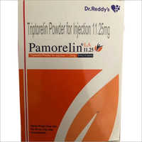 11.25 mg Triptorelin Powder For Injection