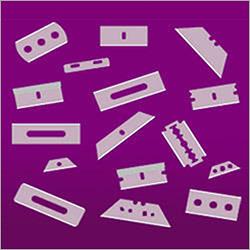 Industrial Razor Blades