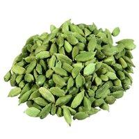 Asian Green Cardamom (Size 7-9mm)