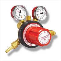 H2 LPG Gas Pressure Regulators