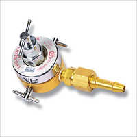 LPG Gas Pressure Regulators
