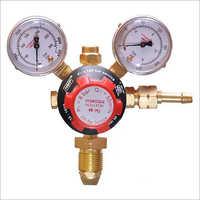 Hydrogen Gas Pressure Regulators