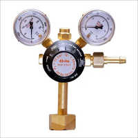 Helium Gas Pressure Regulators