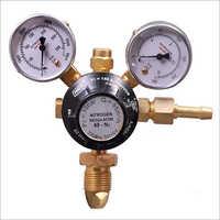 Nitrogen Gas Pressure Regulators