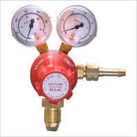 Acetylene LPG Gas Pressure Regulators