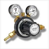 Medical Gas Pressure Regulators