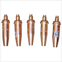 A Type Cutting Nozzles