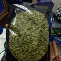 Green Cardamom Seed
