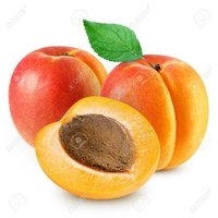Black Dried Apricot