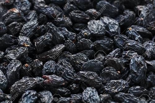 Jumbo Black Raisin 50 Gm 50 Gm