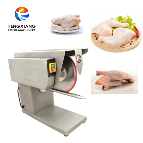 High Efficiency Poultry Poultry Processing Equipment Chicken Slaughter Machines Poultry Cutting Machine