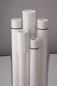 uPVC Column Pipe - 3